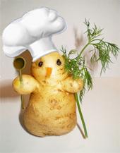 Фестиваль картофеля