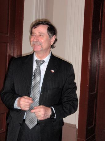 Анатолий Грицук
